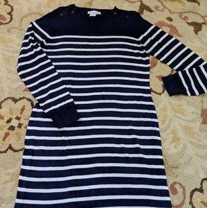 Jojo Maman Bebe Maternity Dress, Large